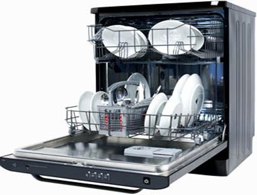 Καθαριστικά Πιάτων - Επαγγελματικές Συσκ.