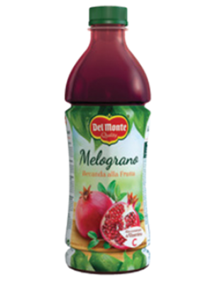 DEL MONTE PET POMEGRANATE 6x1lt