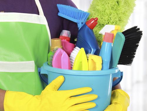 Καθαριότητα Επιφανειών - Επαγγελματικές Συσκ.