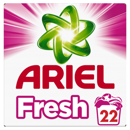 ARIEL TOUCH OF LENOR  ΚΟΥΤΙ 22MEZ