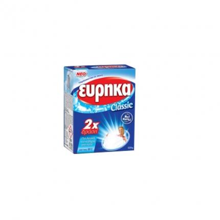 ΕΥΡΗΚΑ ΥΠΕΡΛ/ΚΟ CLASSIC BOX 500gr