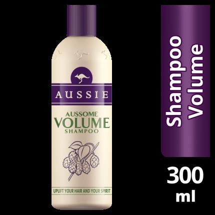 Aussie Aussome Volume Σαμπουάν 300ml