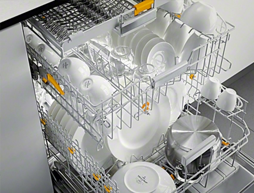 Καθαριστικά Πιάτων