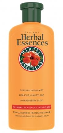 Herbal Essences Classics Shimmering Colour Conditioner 400ml