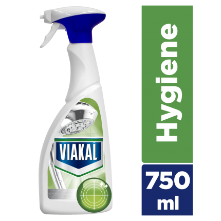 VIAKAL HYGIENE SPRAY 750ml