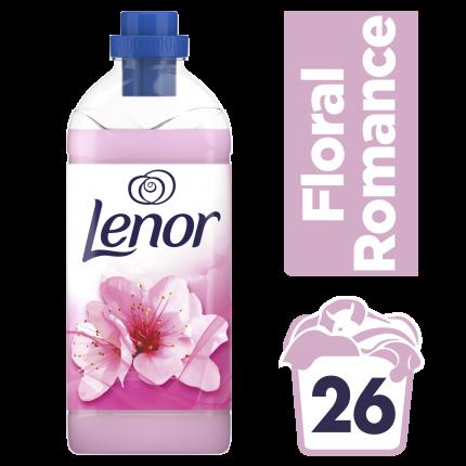 LENOR FLORAL ROMANCE  26ΜEZ
