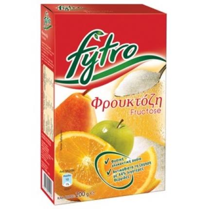 FYTRO ΦΡΟΥΚΤΟΖΗ ΨΙΛΗ 200ΓΡ