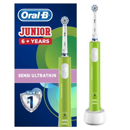ORAL-B JUNIOR HBOX