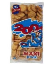 ΑΛΛΑΤΙΝΗ CRACKERS 2001 12X120g