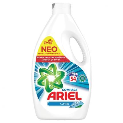 ARIEL ΥΓΡΟ ALPINE 4X54MEZ