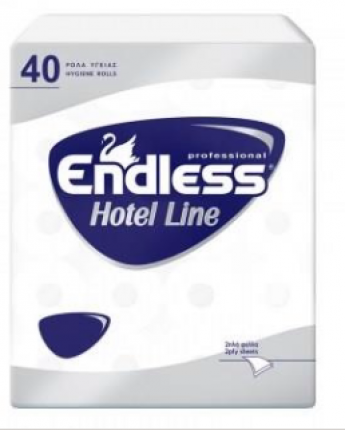 ENDLESS NP Ρ/Υ HOTEL LINE 3ΠΧ40Ρ