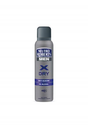 NEUTRO SPRAY 150ML X DRY