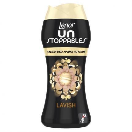 LENOR UNSTOPPABLES LAVISH 6X210GR