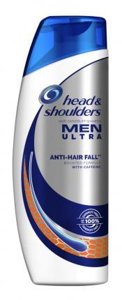 Head & Shoulders Σαμπουάν κατά της Τριχόπτωσης 360ml