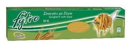 FYTRO ΣΠΑΓΓΕΤΙ ΣΟΓΙΑΣ 500γρ