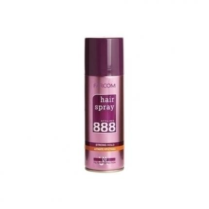 888 SPRAY LAC STRONG HOLD 200ml
