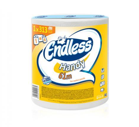 ENDLESS HANDY Ρ/ΚΟΥΖΙΝΑΣ 6Χ600GR