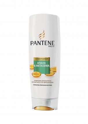Pantene Pro-V Απαλά & Μεταξένια Conditioner Για Ξηρά ή Φριζαρισμένα Μαλλιά 270ml