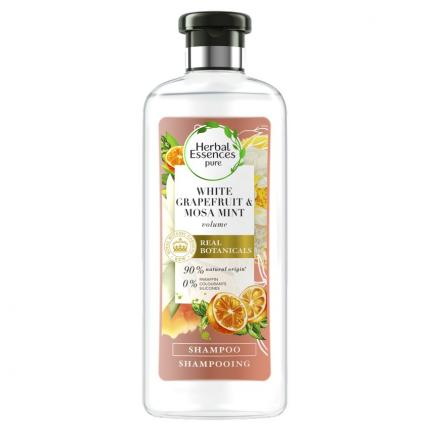 HERBAL ΣΑΜΠΟΥΑΝ WHITE GRAPEFRUIT 6Χ400ML
