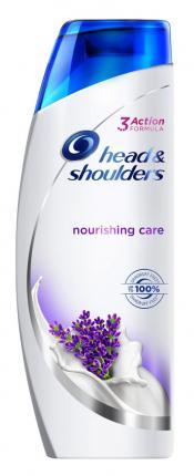 Head & Shoulders Σαμπουάν Θρέψης 360ml