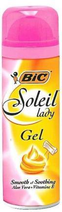 ΜΠΙΚ GEL SOLEIL 150ML