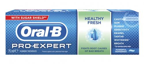 ORAL B PRO EXPERT HEALTHY FRESH 75ML