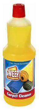 SWEEP CARPET CLEANER 950ML