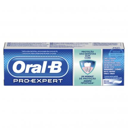 ORAL B PRO EXPERT GUM CARE 12X75ML