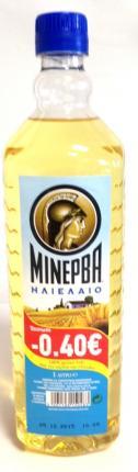 ΜΙΝΕΡΒΑ ΗΛΙΕΛΑΙΟ PB 1LT
