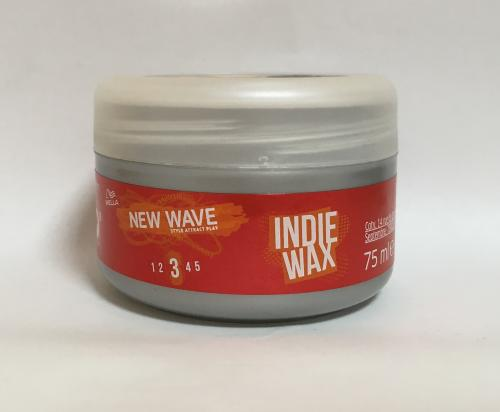 NEW WAVE ΚΕΡΙ INDIE LOOK 6X75ML